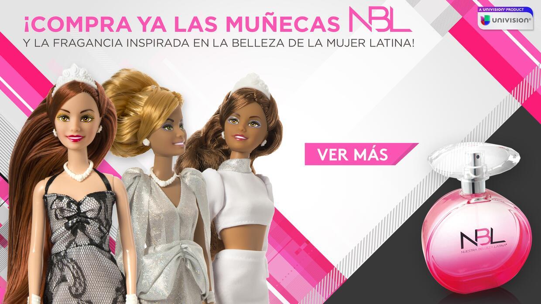 Productos NBL