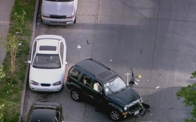 Cierran escuela primaria del sur de Los Ángeles tras un accidente de trá...