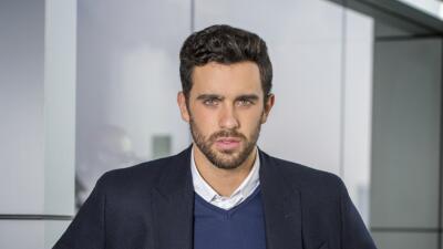 José Pablo Minor