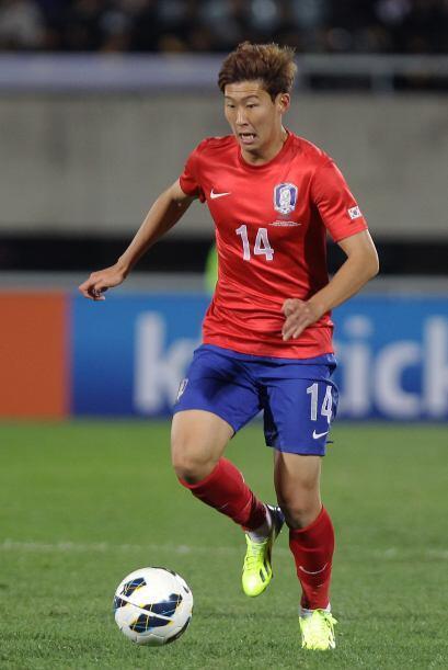 Son Heung-Min.- El poderoso Beyer Leverkusen alemán ha confiado e...