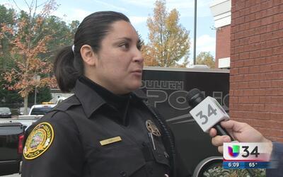 La Policía de Duluth mejora el vínculo con la comunidad hispana local