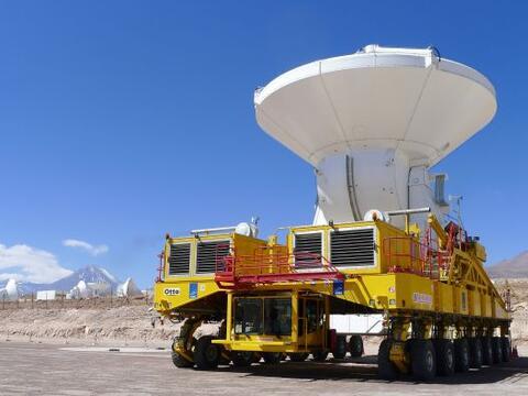 La Agencia Espacial Europea (ESA) indicó  que la semana próxima llevará...