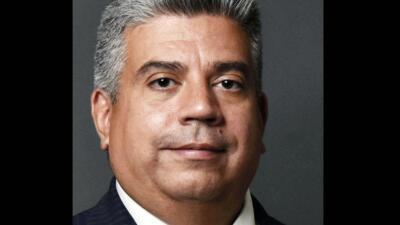 El abogado Eric González será fiscal interino hasta las pr...