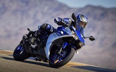 Yamaha se renueva en el mercado de las deportivas de baja cilindrada con...