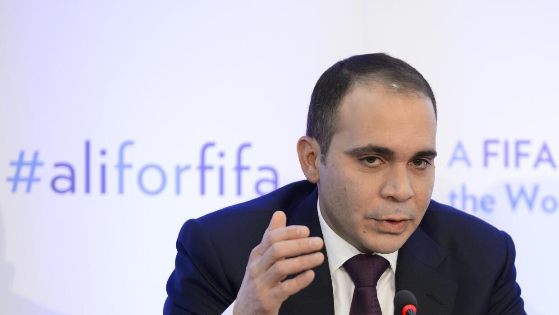 Príncipe Ali Bin Hussein