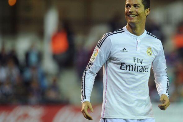 Cristiano Ronaldo: El crack portugués pasa por el mejor momento de su ca...