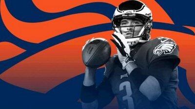 Mark Sanchez firma con los Denver Broncos