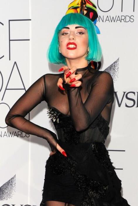 """Su tour """"The Monster Ball"""" logró recaudar $170 millones con 137 shows en..."""