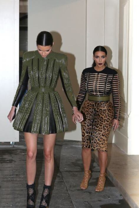 Kendall ha tenido mucho éxito en su corta carrera como modelo y con segu...