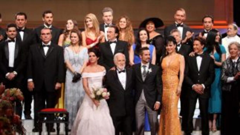 Pedro Damián segura que será la telenovela más romántica de todos los ti...