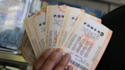 El premio más grande no reclamado fue uno que ascendía a los $28.5 millo...