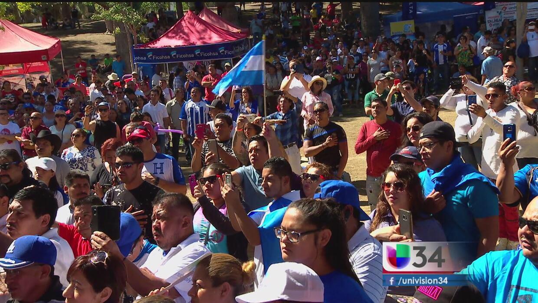 Juntos por Honduras, festival para celebrar el orgullo catracho