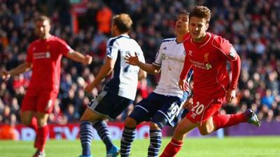 Los Reds por fin gritaron de alegría en su cancha al imponerse al West B...