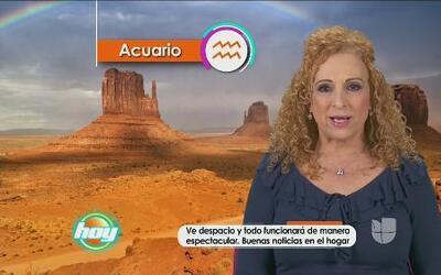 Mizada Acuario 04 de febrero de 2016