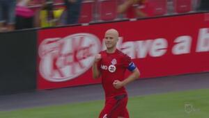 Toronto 2-1 Montreal Impact: Bradley y Altidore dan la victoria a Toront...
