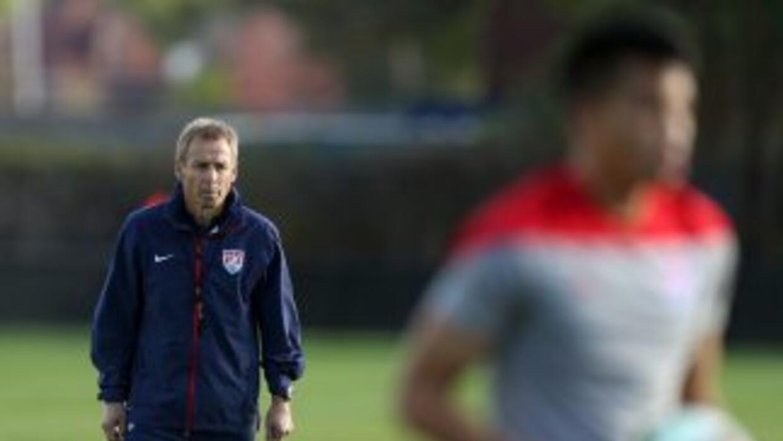 Klinsmann sigue llevando caras nuevas a la selección.