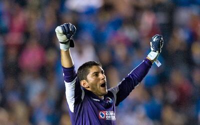 Las Águilas picotean al Jaguar y van por las Chivas en semis de la Copa...