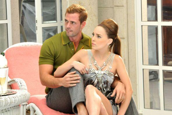 Pero lucían lindos juntos. ¿O ustedes qué opinan?