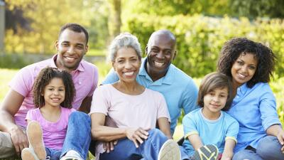 Descubre tu árbol genealógico con una prueba de ADN.