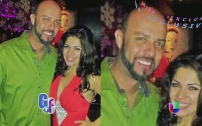 Le salió otra supuesta novia a Esteban Loaiza, y no está muy feliz