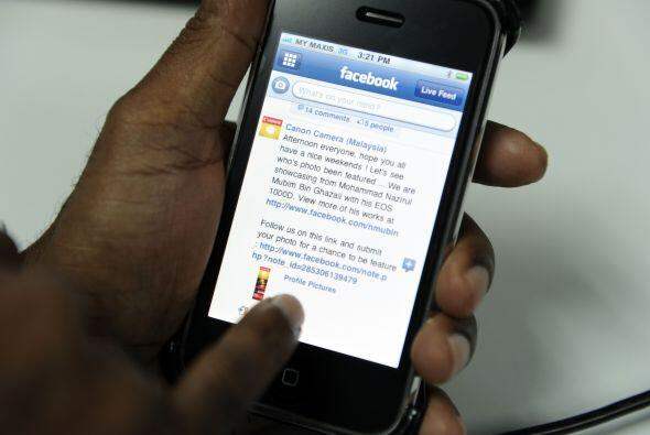 Como muestra de su expansión, a principios de diciembre pasado Facebook...