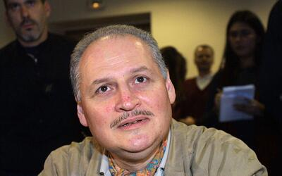 'El Chacal' ya ha sido sentenciado a cadena perpetua por un triple asesi...