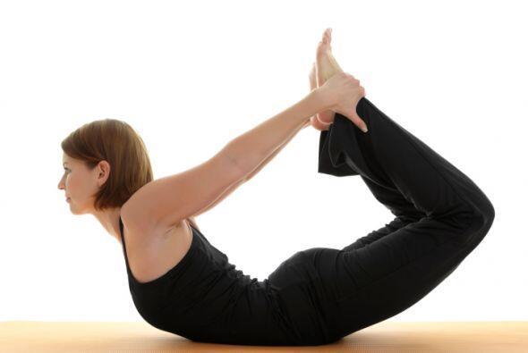 El objetivo final de la práctica del 'Jivamukti' yoga es la  ilum...