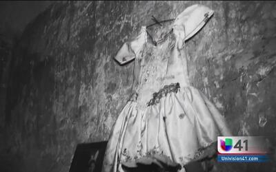¿'Yago' se graba en una mansión embrujada?
