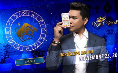 Niño Prodigio – Taruro 30 de Noviembre, 2016