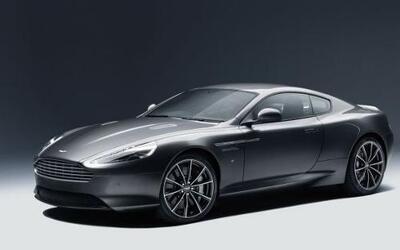 Aston Martin presentó en el Festival de la Velocidad de Goodwood una de...