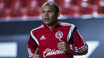 El Club Tijuana hizo oficial que Juan David Pére