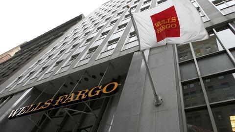 Usuarios de Wells Fargo podrían utilizar la tecnología para retirar dine...