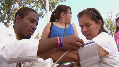 ¡Por un mundo saludable! Univision celebra la Semana de la Salud