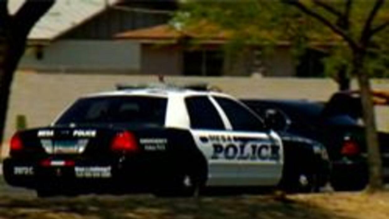 Policia de Mesa