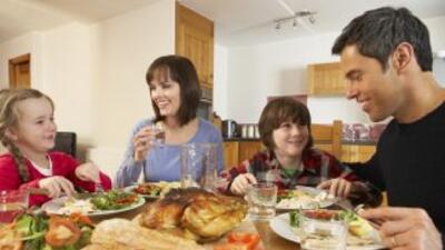 El Centro para la política y promoción de Nutrición recomienda observar...