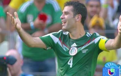 ¡Rafa Márquez rompe el silencio en las redes sociales! Y más chismes en...