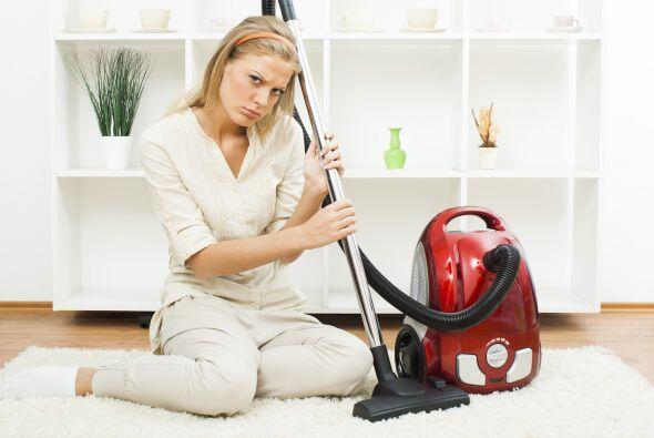 Si notas que cuando limpias tu hogar no tienes los resultados esperados,...