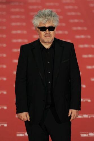 Almodóvar es tod un icono del cine español.