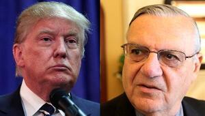 Joe Arpaio y Donald Trump podrían aliarse