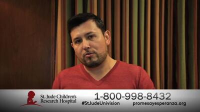 Roberto Tapia no tiene palabras para describir la experiencia de ayudar