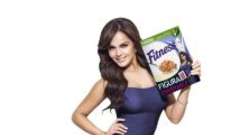 Cortesia de Fitness de Nestlé. Press Kit.