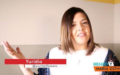 Yuridia se llevó hasta a su hermana en 'La Ruta' del día