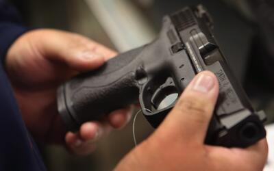 De julio a diciembre de 2016 se han vendido 260,000 rifles semiautomátic...