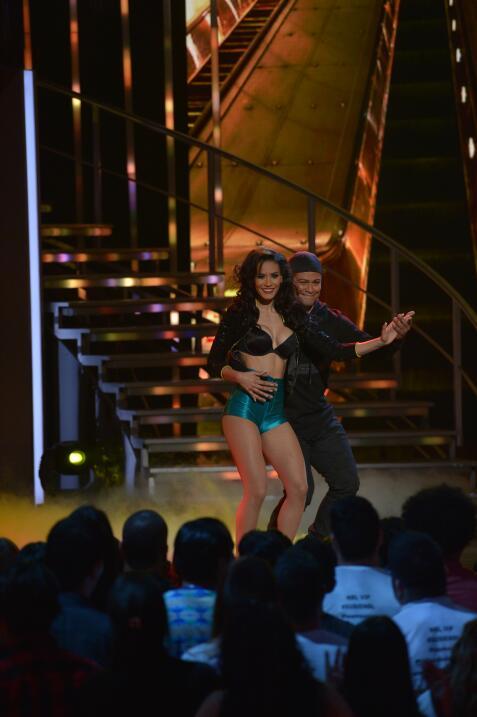 ¡Pero qué noche! Prissila dijo adiós a la competencia, Lisandra y Nathal...