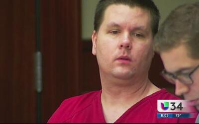 Justin Harris ya tiene fecha de juicio