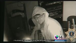 Autoridades revelan videos de dos robos en San José