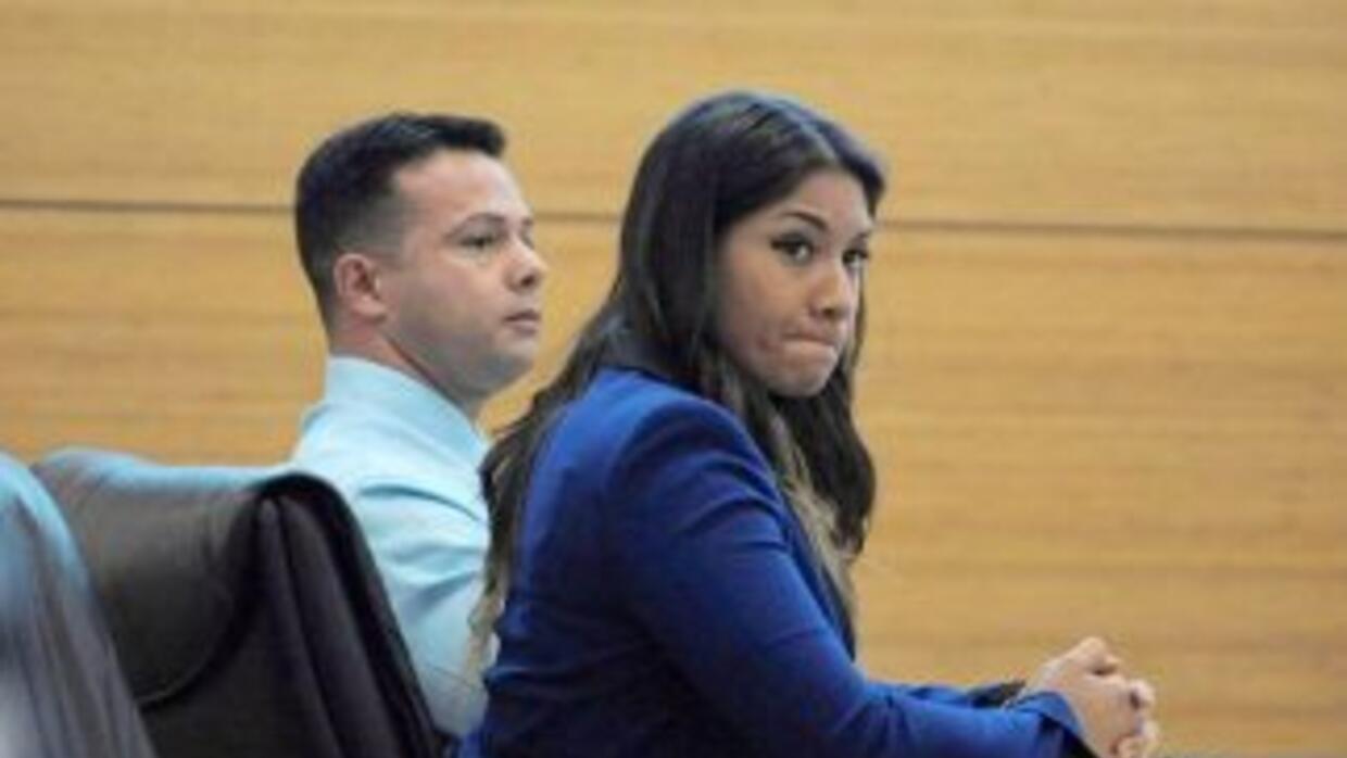 La pareja fue hallada culpable de tener sexo en una playa pública a plen...