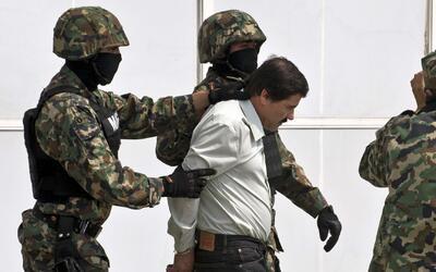 ¿Información que podría tener 'El Chapo' Guzmán sobre política o autorid...