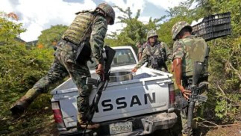 La policía de Iguala desveló la relación entre uniformados y la organiza...