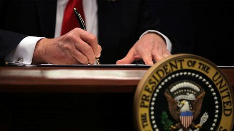 ¿Qué va a pasar con DACA después de las órdenes ejecutivas sobre migraci...